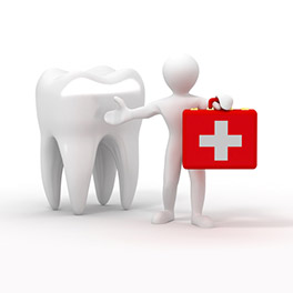 emergencies orthodontist